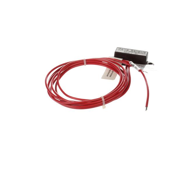 Jackson 5930-003-76-51 Switch, 24 Vdc 606623