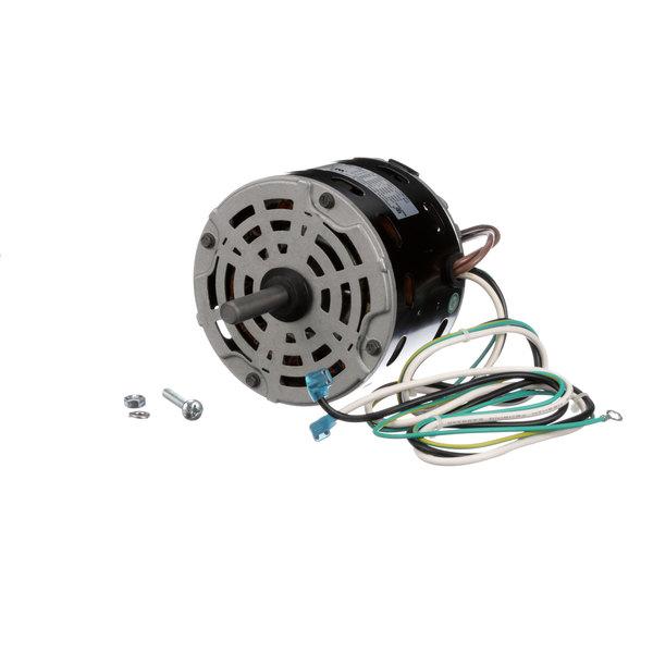 Manitowoc Ice 7626723 Fan Motor Kit 208-230v 50/60hz Main Image 1