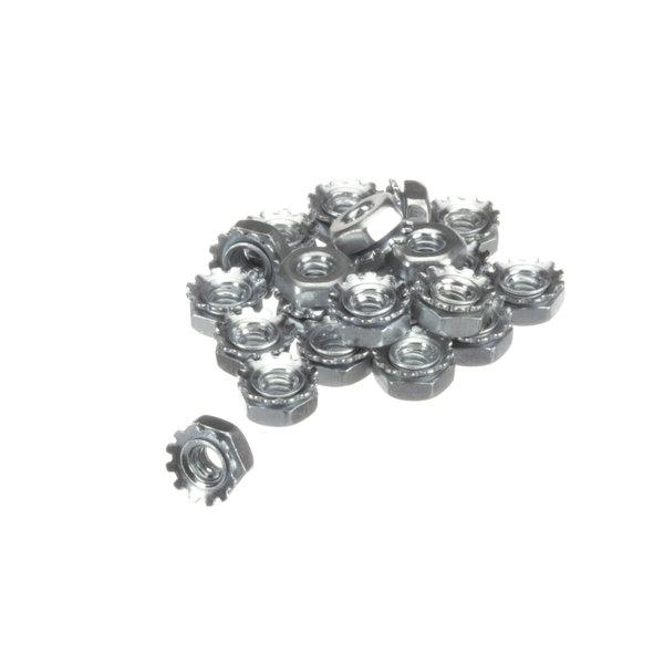 Frymaster 8261366 Nut, (8090237) - 25/Pack