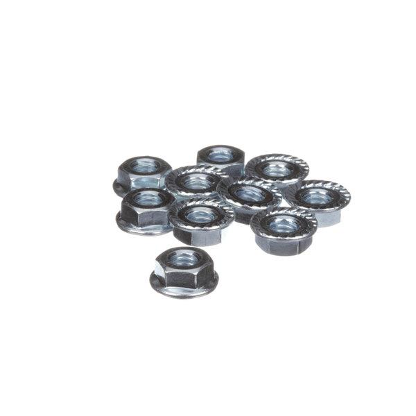 Frymaster 8261368 Nut, (8090417) - 10/Pack Main Image 1