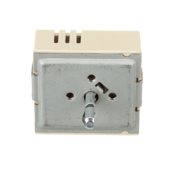 APW Wyott 55564-EGO Inf Switch 120v Main Image 1