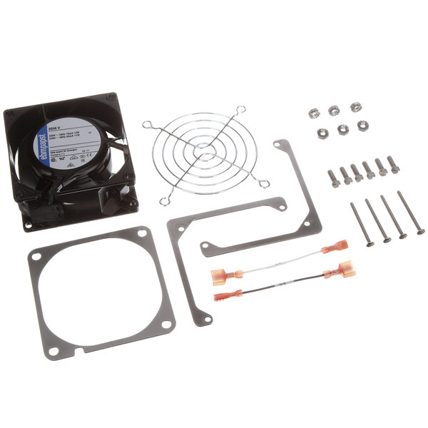Antunes 7001440 Replacement Fan