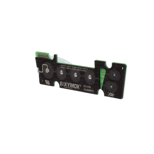 Hobart 00-915066 Keypad Assembly