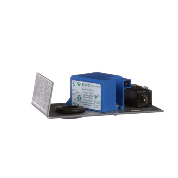 Jade Range 2500128140 Door Switch Retrofit Kit Main Image 1
