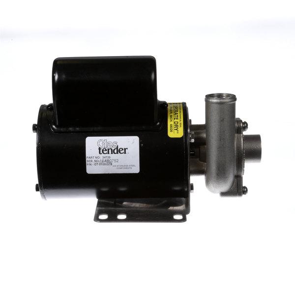 Glastender 01001270 Recirculating Pump, 115v