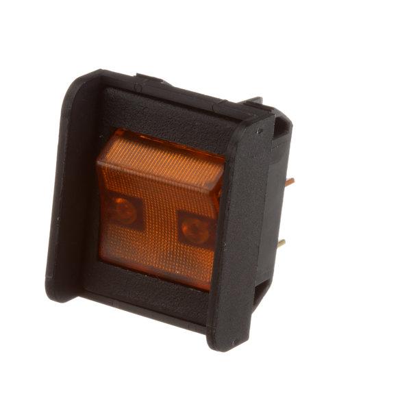 Duke 212280 Power Switch, Amber