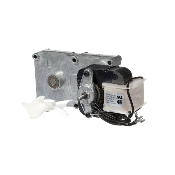 APW Wyott 21721551 Motor Display Main Image 1