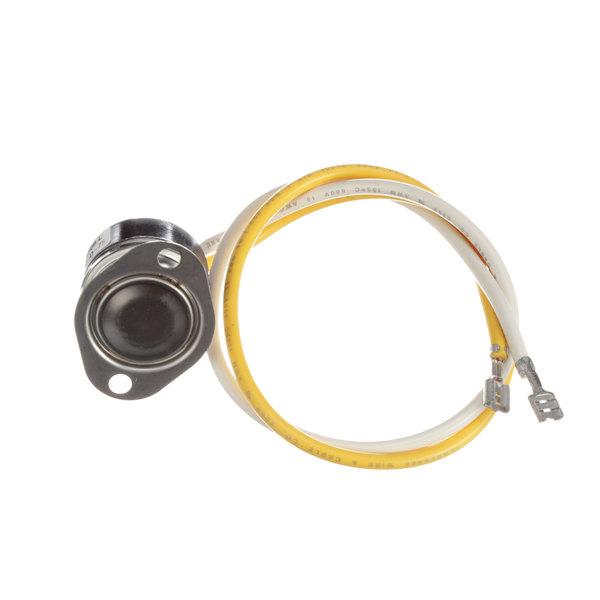 Heatcraft 5708L Defrost Term Fan Dly