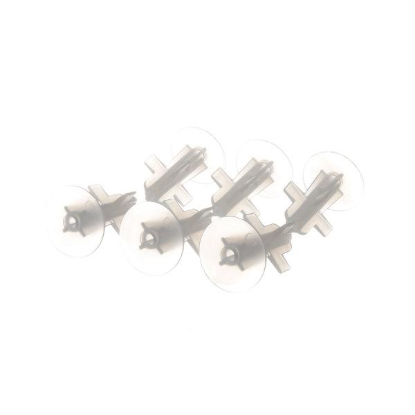 Wilbur Curtis CA-1008-07K Wiper Blade - 6/Pack
