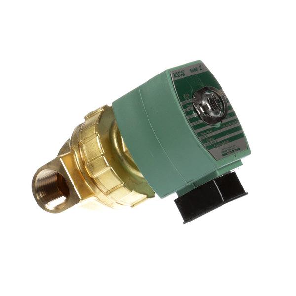 Unimac F8322801P 1/2 In Solenoid Valve