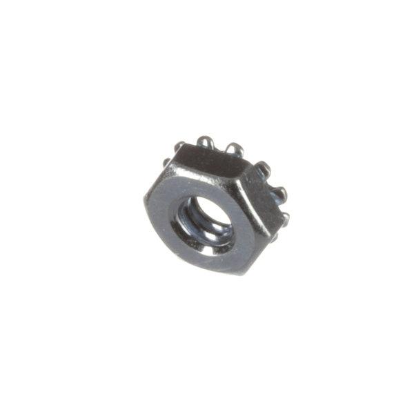 Cleveland FA20504-3 10-24 K-Lok Nut Zinc Plated Main Image 1
