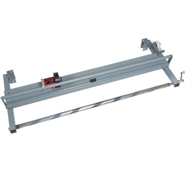 """Bulman M800-48 48"""" Manual Paper Cutter for R200, Deck Towers, and Twin Towers Main Image 1"""