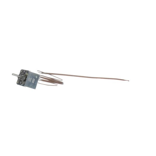 Atlas Metal Industries Inc 2500 Thermostat 36 In Cap