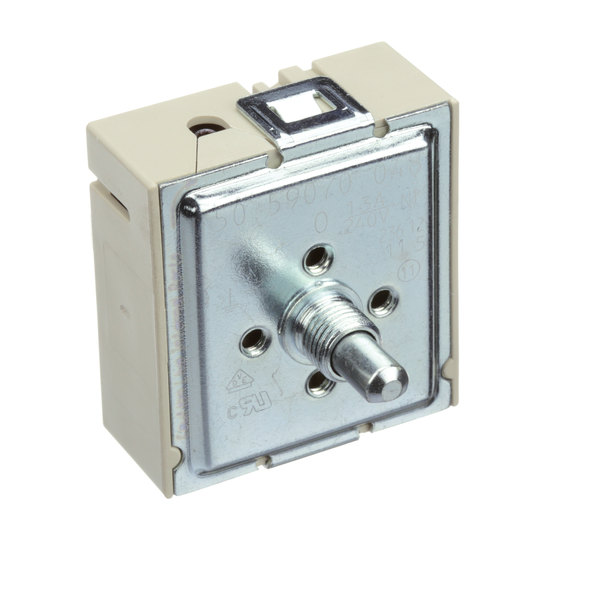 Belleco 401102 Infinite Control Main Image 1