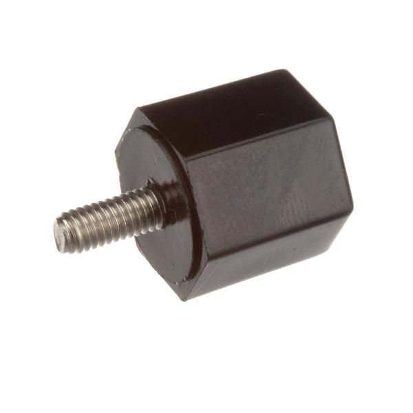 Hoshizaki 415949G12 Thumbscrew-Black