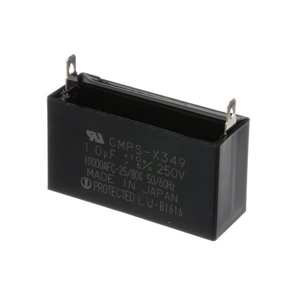 Hoshizaki 443192-01 Capacitor 10.0mfd, 250v