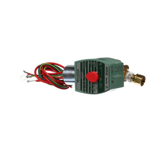NU-VU 50-0308-1 Water Solenoid Valve