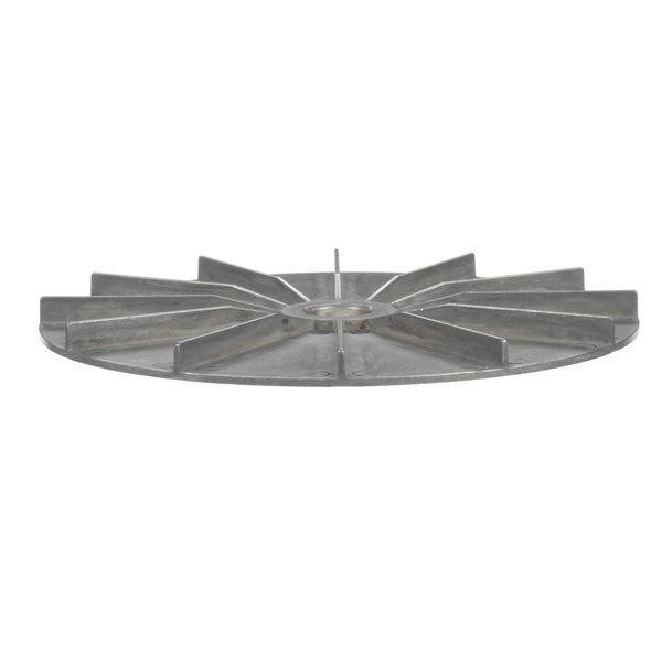 Moffat M025751 Fan Motor Heat Flinger Main Image 1