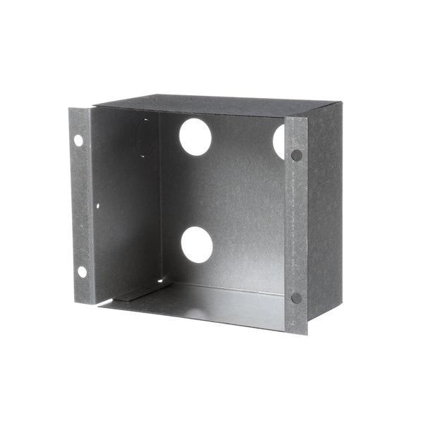 Wells P2-Z16805 Control Box Mox100t/Warmer Main Image 1