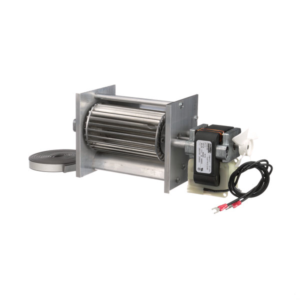 Hatco R02.12.003.00 Blower Motor Kit Main Image 1