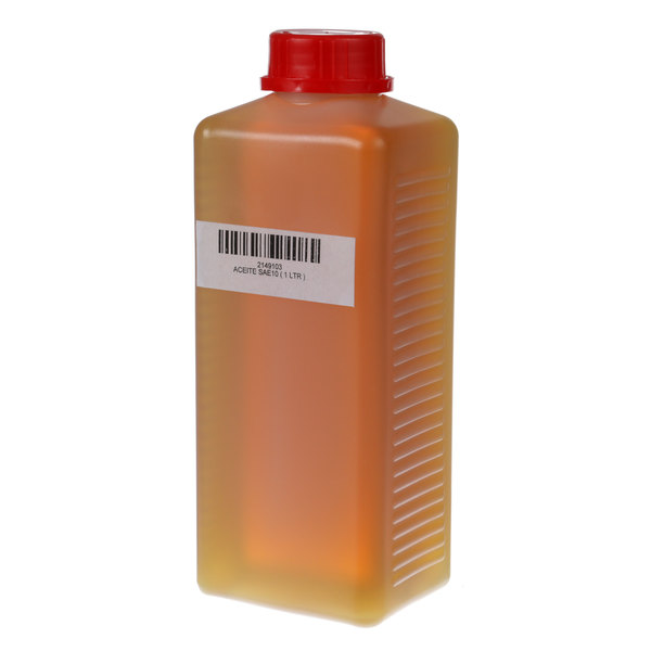 Sammic 2149103 Pump Oil, 1 Liter