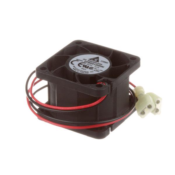 Delfield 2168517 Fan,Axial,40x40x28mm, 12vdc Main Image 1