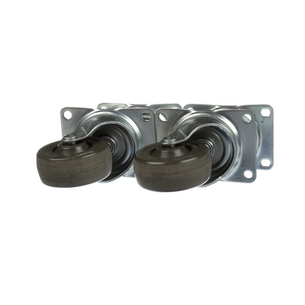 Grindmaster-Cecilware 20230 Casters for F60,F100,F150 - 4/Set Main Image 1