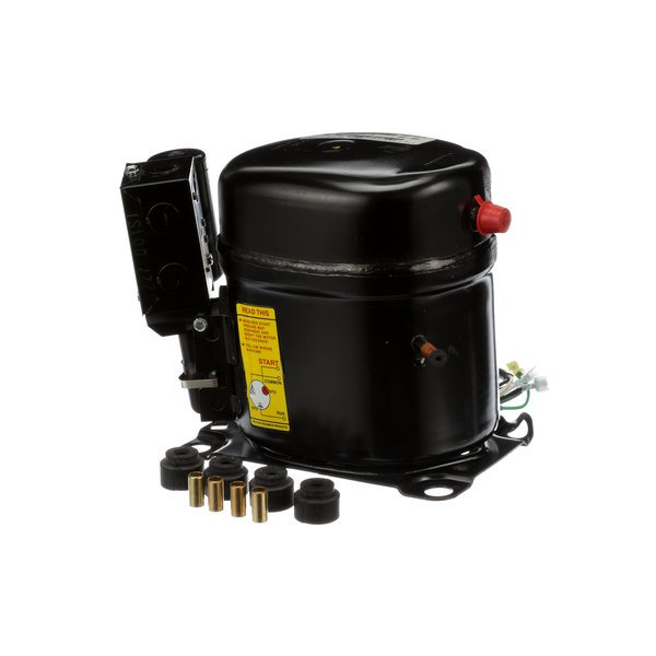 Delfield 3526981 Comp,1/3hp,R404a,Med