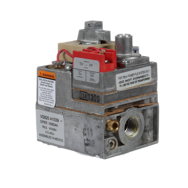 Legion 406455 Gas Valve