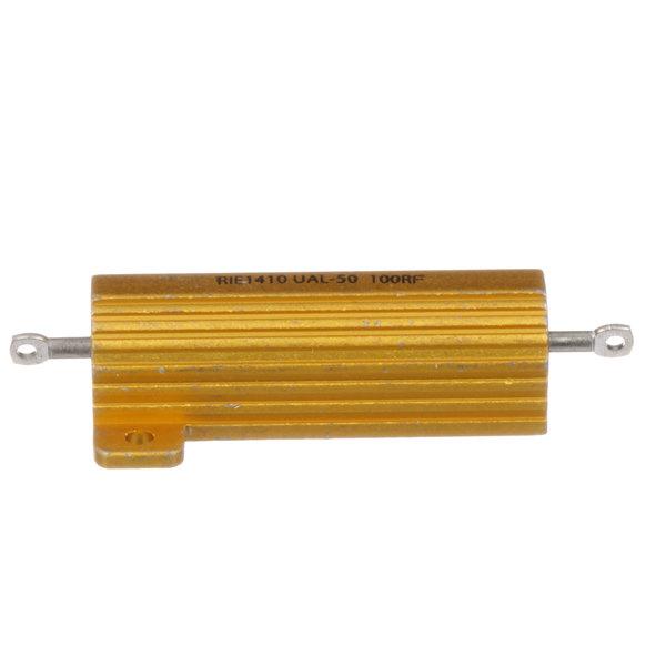 Frymaster 8072512 Resistor, 50 Watt 100 Ohm Main Image 1