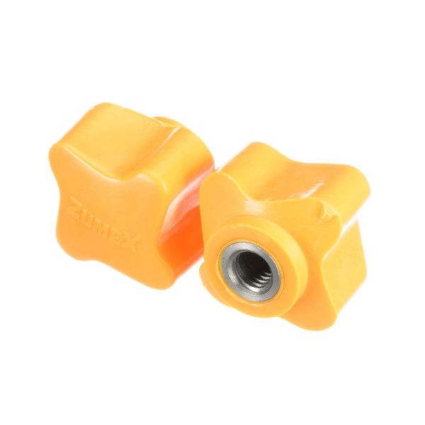 Zumex S3300040:00 Plastic Retaining Knob (2ut Main Image 1