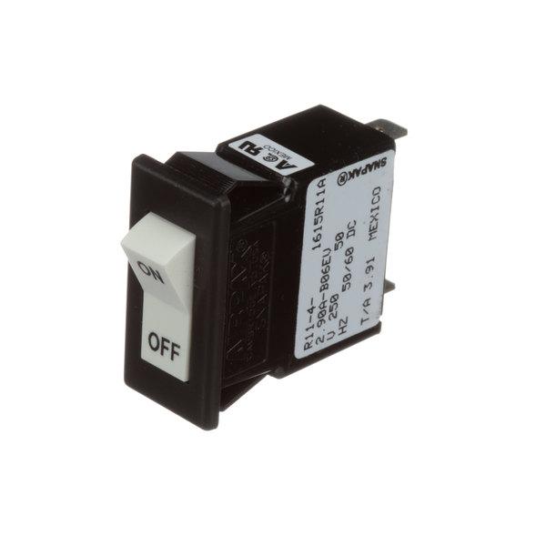 Groen Z074513 Circuit Breaker