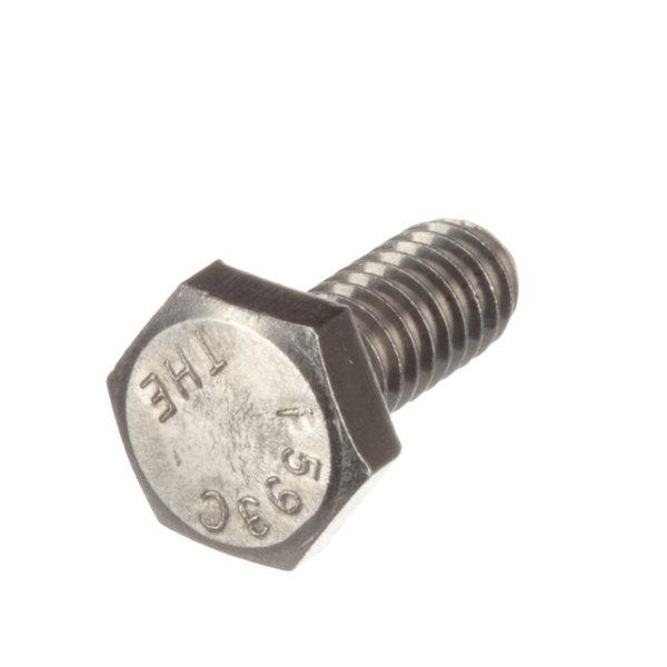 Cleveland 19170 Screw;Hex Hd;1/4-20x5/8; Sst