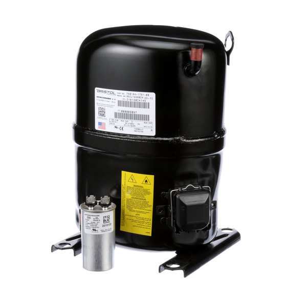 Manitowoc Ice 000009307 Kit Comp Bristol 230v/60hz/1ph