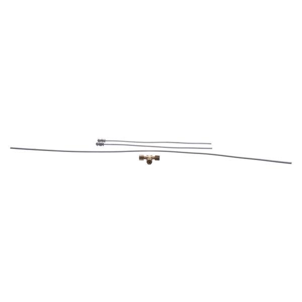 Garland / US Range 4500194 Pilot Tubing Kit (Open Burner) Main Image 1