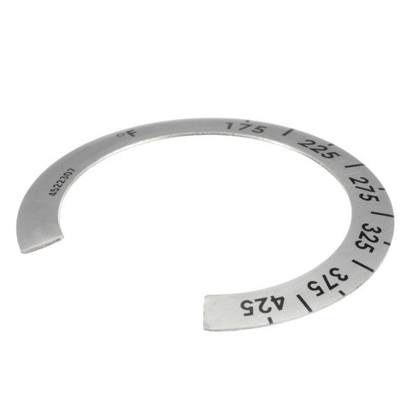 Garland / US Range 4522307 Griddle Top Knob Dial Degf -Usr