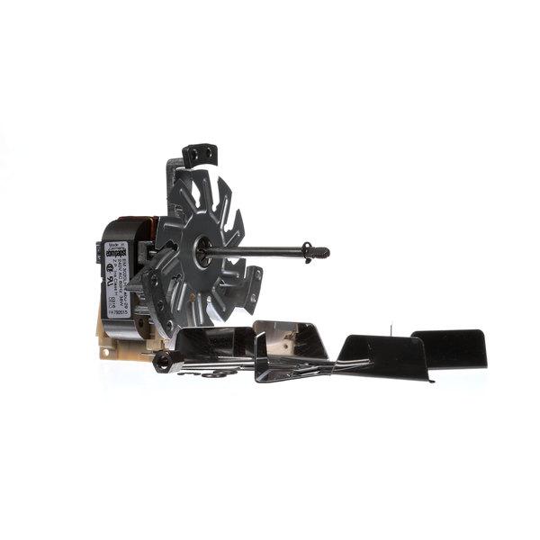 Groen NT1810 Motor and Blower Wheel Assembly 240V