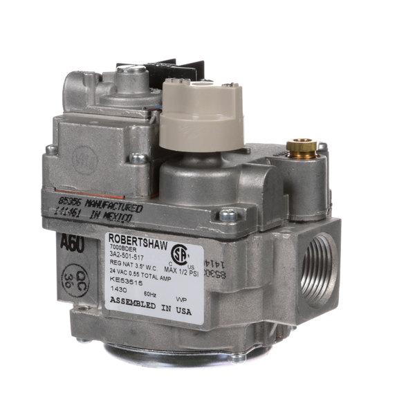 Cleveland KE53515 Gas Vlv;Rbtshw #3a2-501-517