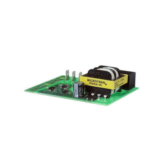 Grindmaster-Cecilware L690AL Dual Level Control Board