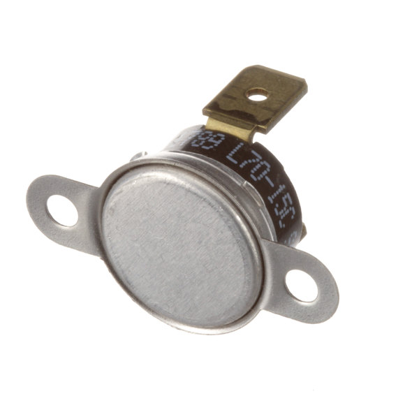 Blodgett R8012 Thermostat, Side Mount Main Image 1