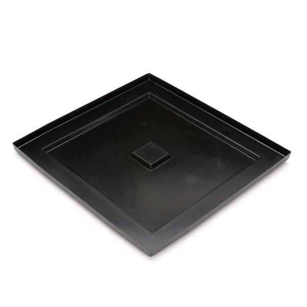 Servend 5000188 Lid, Black Main Image 1