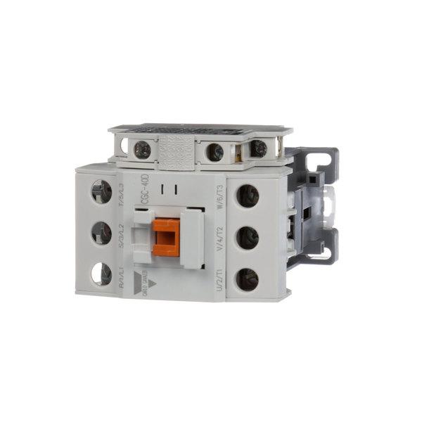 Blodgett 52152 Contactor, 3 Pole, 40a 24vdc