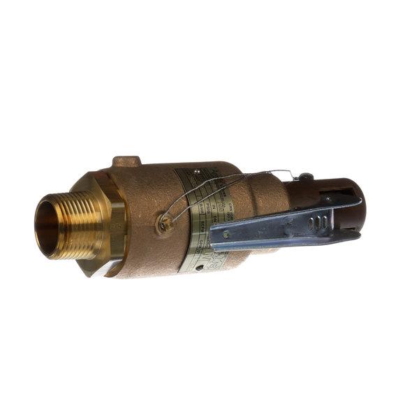 Groen N69806 Safety Vlv 100# 1x1 1/4 Main Image 1