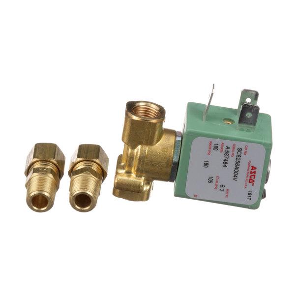 Winston Industries Inc. PS2755 Brass Water Valve