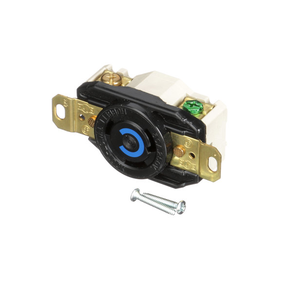 Baxter 01-1000V5-00055 Twist Lock Receptacle