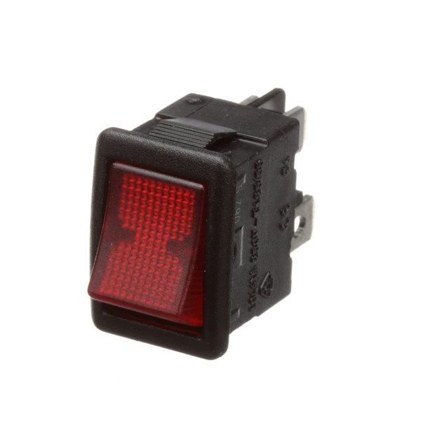 A la Cart 27079-1 Switch Dpst Rocker 10a Main Image 1