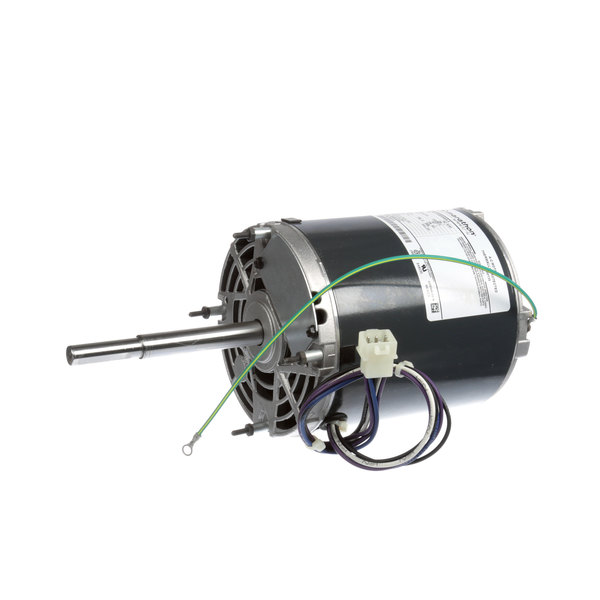 Lincoln 369539 Motor 115v 2'' Gas
