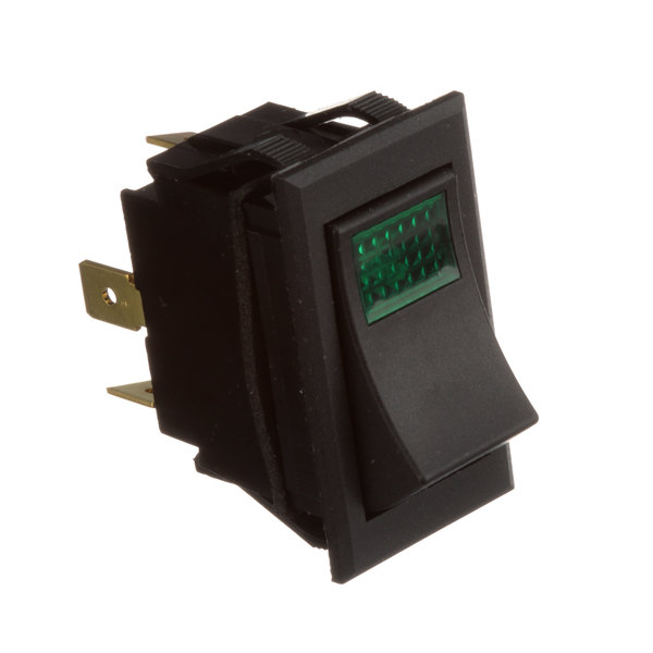 Lincoln 369805 Switch Rocker Lighted Main Image 1