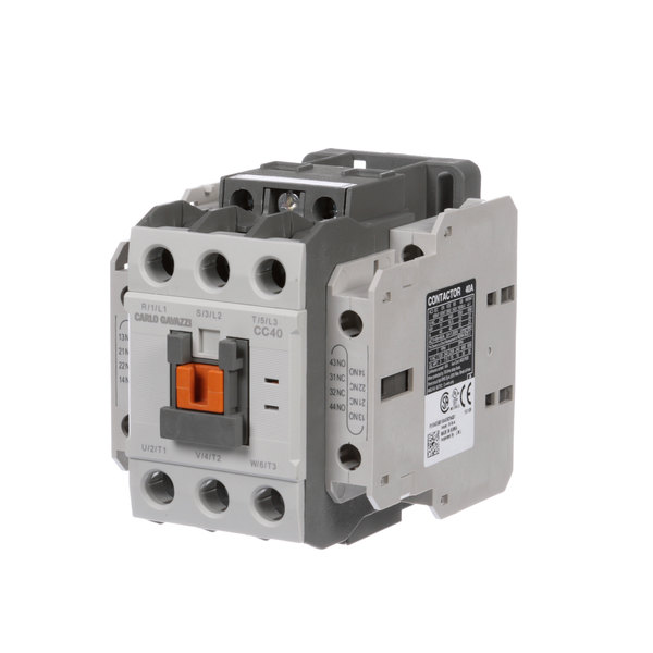 Lincoln 370739 Contactor Toaster Main Image 1