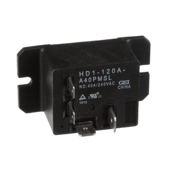 Grindmaster-Cecilware B129AL Relay Main Image 1